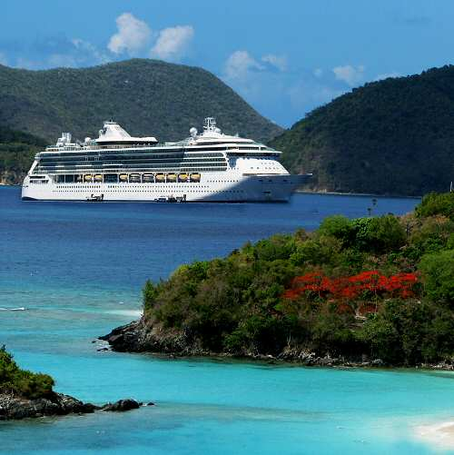 Travelserv - Cruises