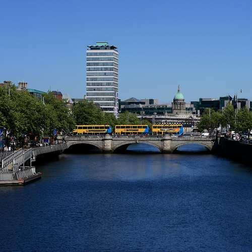 Travelserv - Dublin