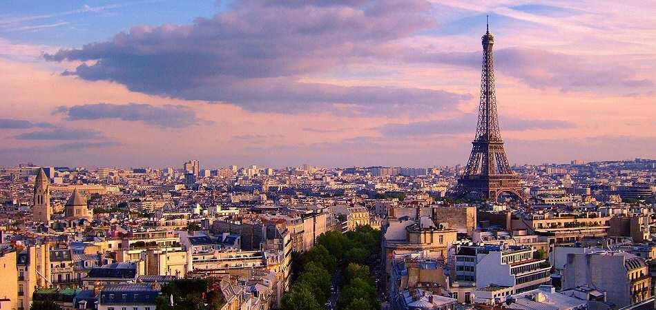 Travelserv - Paris