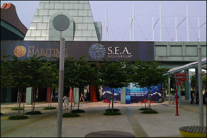 Singapore Sea Aquarium