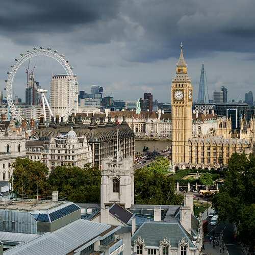Travelserv - London