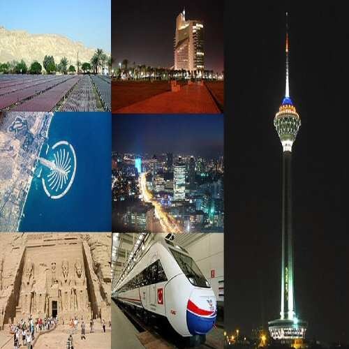 Travelserv - Middle East