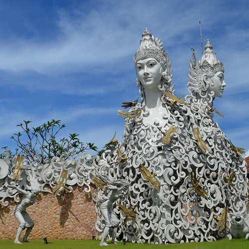Travelserv - Bali